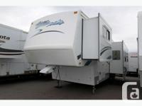 2006 GENERAL COACH CITATION SUPREME 30RLDS Fifth Wheel