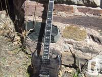 killer guitar, rewound 57 classic pickups, lightweight