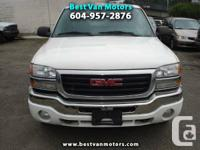 Year: 2006  Make: GMC  Model: Sierra 1500  Trim: Work