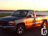 Make GMC Model Sierra 1500 Year 2006 Colour Grey Trans