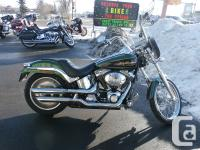 A real beauty, this bike is in mint condition,88 CI FI,