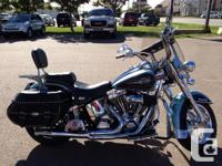 2006 Harley-Davidson Heritage Classic Softail This Bike