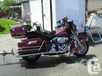 REDUCED PRICE!!! 2006 Harley Davidson Classic Touring