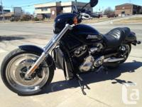 This Motorcycle has been well maintained and operated ,