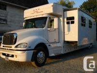 One owner, all white exterior with mill finish trim,
