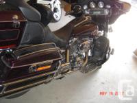 Make Harley Davidson Year 2006 kms 10492 Mint
