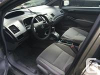 Make Honda Model Civic Sedan Year 2006 Colour Grey