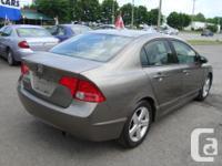 Make Honda Model Civic Year 2006 Colour Grey kms