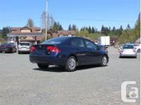 Make Honda Model Civic Year 2006 Colour Blue kms 79528