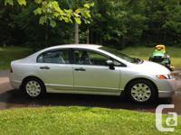 Make. Honda. Design. Civic Sedan. Year. 2006. Colour.