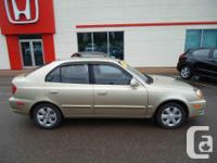 Make Hyundai Model Accent Year 2006 Colour Beige kms