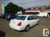 Make Hyundai Model Elantra Year 2006 Colour White kms