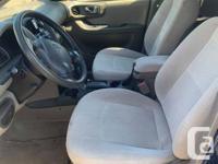2006 Hyundai Santa Fe -Needs out of province