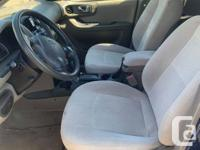 2006 Hyundai Santa Fe -Needs out of province