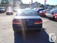 Year 2006 Colour Blue Trans Automatic kms 183000 2006