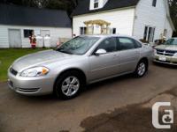 Make. Chevrolet. Design. Impala. Year. 2006. kms. 214.