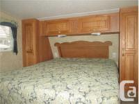 Price: $15,900 ONE OWNER , very well cared for unit ,