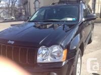 2006 Jeep Grand Cherokee Laredo, Very Good Condition,