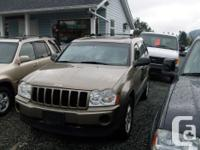 Make Jeep Model Grand Cherokee Year 2006 Colour grey