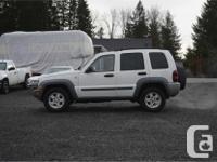 Make Jeep Model Liberty Year 2006 kms 169000 Price: