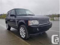 Make Land Rover Model Range Rover Year 2006 Colour