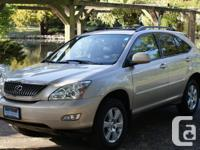 Make Lexus Model RX 330 Colour Gold Trans Automatic So,