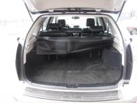 - Automatic - AWD - Power sunroof - Power memory