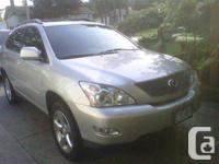 Coquitlam, BC 2006 Lexus RX330 - Low KMS! $25,900 The