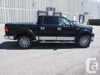 Medicine Hat, AB 2006 Lincoln Mark LT This luxurious