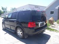 Make Lincoln Year 2006 Colour BLACK Trans Automatic