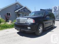 Make Lincoln Model Navigator Year 2006 Colour BLACK