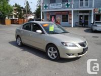 Make Mazda Year 2006 Colour Silver Trans Automatic kms