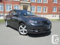 Make Mazda Model 3 Year 2006 Colour Grey kms 153000