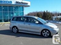 $3,995 Vehicle Information Make Mazda Model 5 Year
