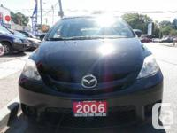 Black with 4 cylinder automatic transmission, air-con,