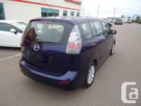 Make Mazda Model Mazda5 Colour Purple Trans Automatic