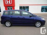 Make Mazda Model Mazda5 Colour Purple Trans Automatic