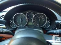 Make Mazda Model MX-5 Miata Year 2006 Colour gray kms