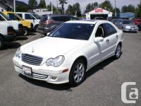Make Mercedes-Benz Model C230 Year 2006 Colour White