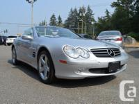 Make Mercedes-Benz Model SL500 Year 2006 Colour Silver