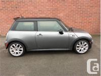 Make MINI Model COOPER Year 2006 Colour Grey kms