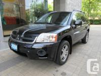 Make Mitsubishi Model Endeavor Year 2006 Colour Black