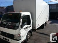 Good condition truck and very well taken care of.