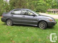 WONDERFUL AUTO Available For Sale! 2006 Mitsubishi