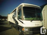 Beautiful class a motorhome.  Excellent condition.