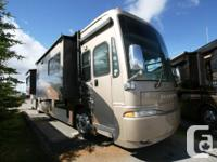 2006 NATIONAL TRADEWINDS 40D. Lesson A Motorhome.