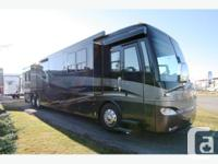 2006 NEWMAR ESSEX 45' Pre-Owned Class A Motorhome