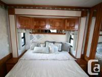 2006 NEWMAR MOUNTAINAIRE 37. Lesson A Motorhome.