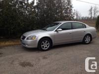 auto, 4 cyl 2.5L engine, pl, pm, heated mirrors, power