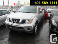 ----------------. 2006 Nissan Frontier 4wd-- $13131.